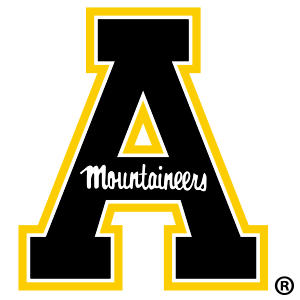 Appalachian State University Mountaineers Apparel Store Boone