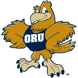 Image result for oral roberts athletics
