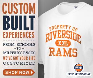 Prep Sportswear - Custom Sportswear, Merchandise & Apparel including T-Shirts, Sweatshirts, Jerseys & more